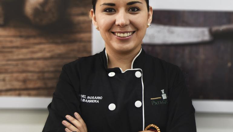 María del Rosario Ponce Barreras