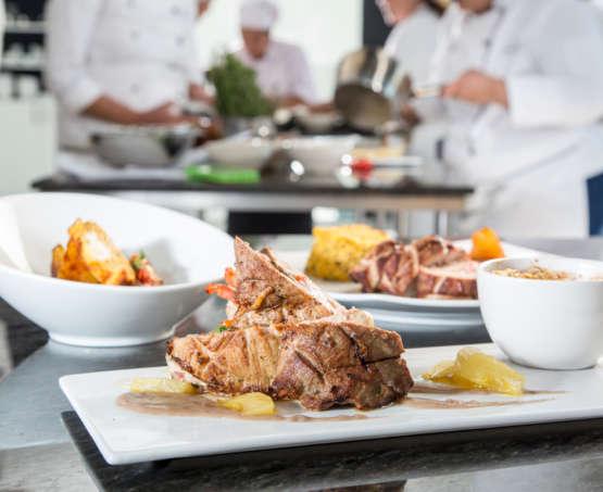 Chef Gastronómico