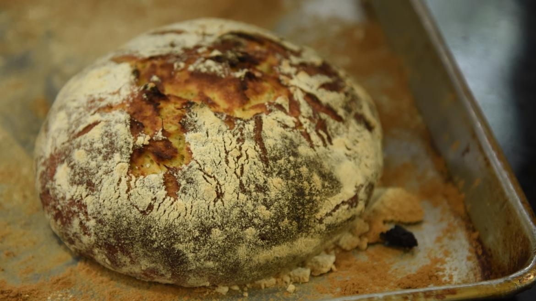 Curso de panadería de 15 clases